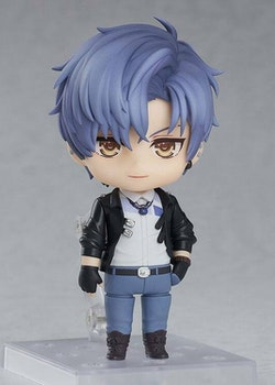Love & Producer Nendoroid Action Figure Xiao Ling (Good Smile Company)