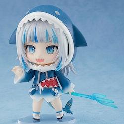 hololive Nendoroid Action Figure Gawr Gura (Good Smile Company)