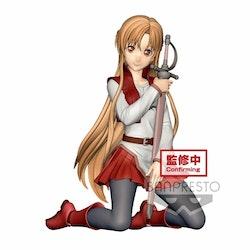 Sword Art Online Figure Asuna (Banpresto)