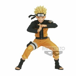 Naruto Shippuden Vibration Stars Figure Naruto Uzumaki Sage Mode Ver. (Banpresto)