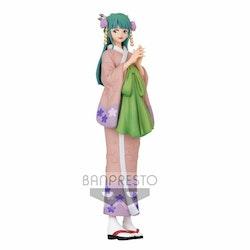 One Piece The Grandline Lady Wano Kuni vol. 4 Figure Hiyori (Banpresto)