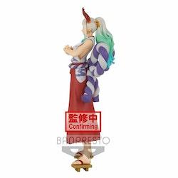 One Piece The Grandline Lady Wano Kuni vol. 5 Figure Yamato (Banpresto)