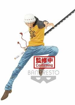 One Piece Maximatic Figure Trafalgar Law (Banpresto)