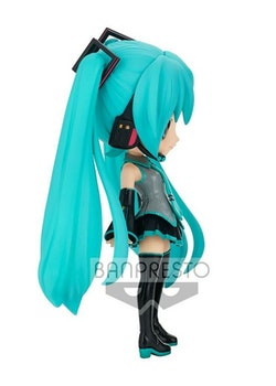 Vocaloid Q Posket Figure Hatsune Miku ver. A (Banpresto)