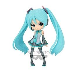 Vocaloid Q Posket Figure Hatsune Miku ver. B (Banpresto)