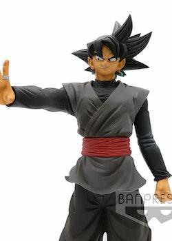 Dragon Ball Super Grandista Nero Figure Goku Black (Banpresto)