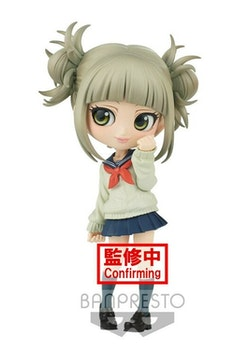 My Hero Academia Q Posket Figure Himiko Toga ver. A (Banpresto)