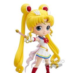 Sailor Moon Eternal Q Posket Figure Sailor Moon Kaleidoscope Ver. (Banpresto)