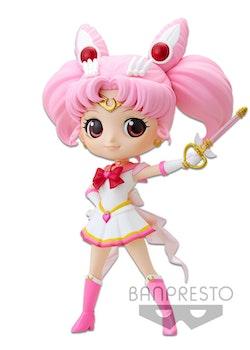 Sailor Moon Eternal Q Posket Figure Sailor Chibi Moon Kaleidoscope Ver. (Banpresto)