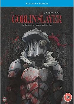 Goblin Slayer: Goblin's Crown Blu-Ray