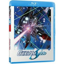 Mobile Suit Gundam Seed - Part 2 Blu-Ray