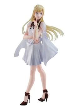 Mobile Suit Gundam Hathaway GGG Figure Gigi Andalucia (Megahouse)