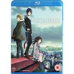 Noragami Season 1 Collection Blu-Ray
