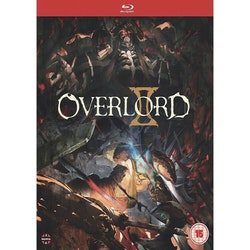 Overlord II Season 2 Collection Blu-Ray
