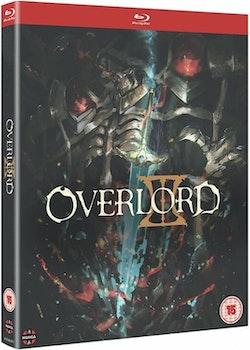 Overlord III Season 3 Collection Blu-Ray
