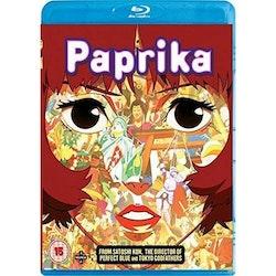 Paprika Blu-Ray
