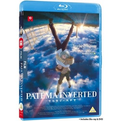 Patema Inverted Combi Blu-ray/DVD