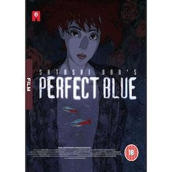 Perfect Blue Blu-Ray