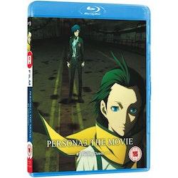 Persona 3 Movie 3 Blu-Ray