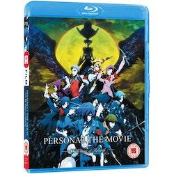 Persona 3 Movie 4 Blu-Ray
