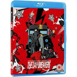 Persona5 The Animation The Daybreakers Blu-Ray