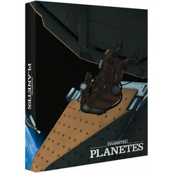 Planetes Collection Collector's Edition Blu-Ray