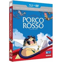 Porco Rosso Combi Blu-ray/DVD