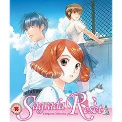 Sagrada Reset Collection Blu-Ray