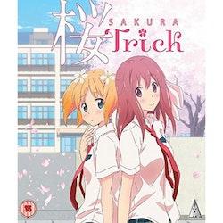 Sakura Trick Collection Blu-Ray
