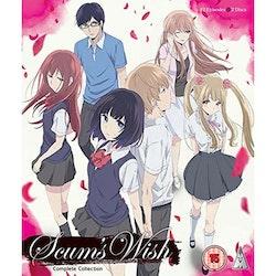 Scum's Wish Collection Blu-Ray