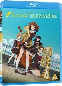 Sound Euphonium! Complete Series Blu-Ray