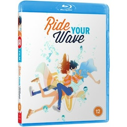 Ride Your Wave Blu-Ray