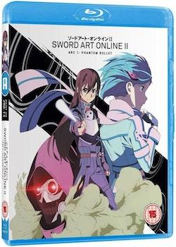 Sword Art Online II - Part 2 Blu-Ray