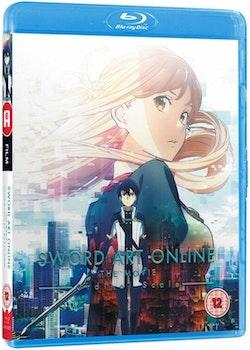 Sword Art Online the Movie: Ordinal Scale Blu-Ray