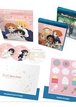 Tamako Market + Tamako Love Story Collector's Edition Blu-Ray