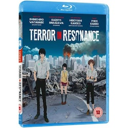 Terror in Resonance Collection Blu-Ray