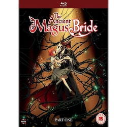 The Ancient Magus' Bride - Part One Blu-Ray