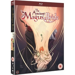 The Ancient Magus' Bride - Part Two Blu-Ray