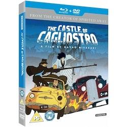 The Castle of Cagliostro Combi Blu-Ray/DVD
