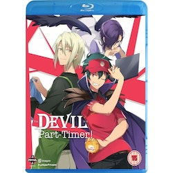 The Devil is a Part-Timer! Collection Blu-Ray