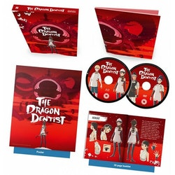 The Dragon Dentist Collector's Edition Combi Blu-Ray/DVD
