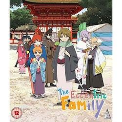 The Eccentric Family Season 1 Standard Edition Blu-Ray