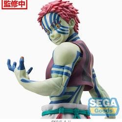Demon Slayer: Kimetsu no Yaiba The Movie: Mugen Train SPM Figure Akaza (SEGA)