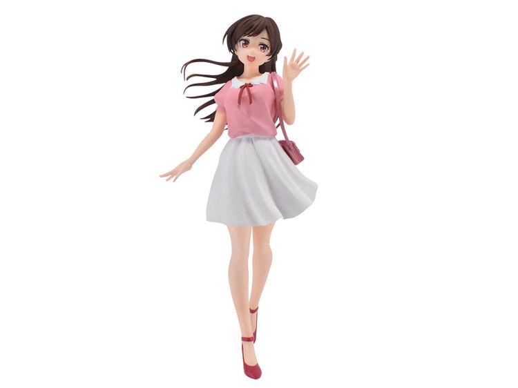 Rent a Girlfriend Figure Chizuru Mizuhara (Banpresto)