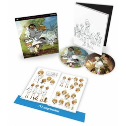 The Promised Neverland Collector's Edition Blu-Ray