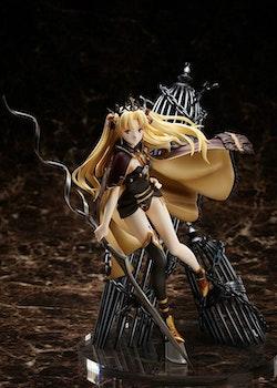 Fate/Grand Order Absolute Demonic Front: Babylonia 1/7 Figure Lancer/Ereshkigal (FuRyu)