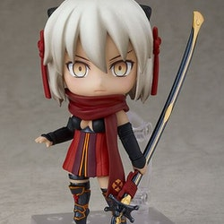 Fate/Grand Order Nendoroid Action Figure Alter Ego/Okita Souji Alter (Good Smile Company)