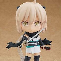 Fate/Grand Order Nendoroid Action Figure Saber/Okita Souji (Good Smile Company)