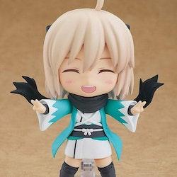 Fate/Grand Order Nendoroid Action Figure Saber/Okita Souji Ascension Ver. (Good Smile Company)