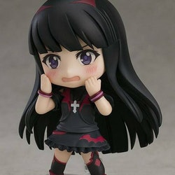 Journal of the Mysterious Creatures Nendoroid Action Figure Vivian (Good Smile Company)